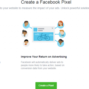 kvCORE Facebook Pixel Installation Tutorial
