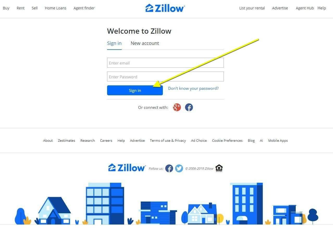 How To: Connect Zillow Leads to Kvcore | kvTemplates com
